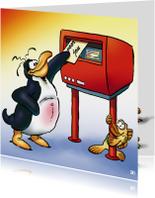 penguins zomaar 1 postbus