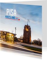 Pisa Friesland Style