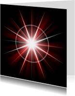 Zomaar kaarten - Rising Star I
