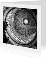 Rouwkaart zww Sint Pieter - OT