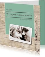 Samenwonen Jesper en Anne