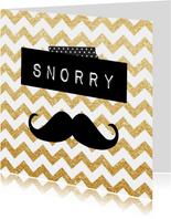 snorry kaart