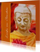 Sterkte Boeddha