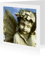 Sterkte Engel Vlindermeisje