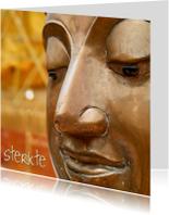 Sterkte kaart Boeddha -LB