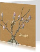 Sterkte kaarten - Sterkte - Magnolia - MW
