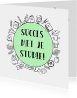 Succes Studie - WW