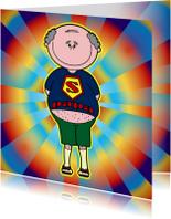 Super PAPA vaderdag