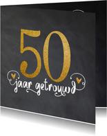 Uitnodiging 50 jubileum - LO