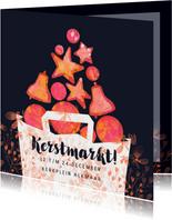 Uitnoding kerstmarkt