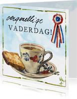 Vaderdagkaart Lang Leve de Boerderij Rien Poortvliet