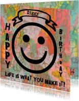 Verjaardag Happy de Peppi IW