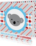 Verjaardag Koala