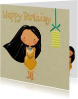 Verjaardag Prinsesjes1 - TJ