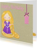 Verjaardag Prinsesjes10 - TJ