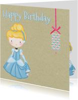 Verjaardag Prinsesjes11 - TJ