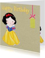 Verjaardag Prinsesjes13 - TJ