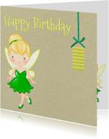 Verjaardag Prinsesjes14 - TJ