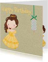 Verjaardag Prinsesjes5 - TJ