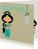 Verjaardag Prinsesjes7 - TJ