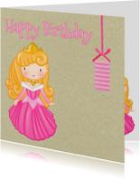 Verjaardag Prinsesjes9 - TJ