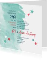 Verjaardag Sterren uit 1961