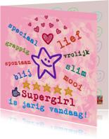 Verjaardag Supertof IW