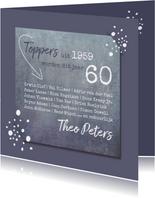 Verjaardag toppers uit 1959