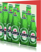 Verjaardagskaarten - Verjaardagskaart bier PA