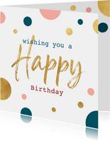 Teksten Verjaardag Verjaardagswensen Kaartje2go