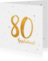 Verjaardagskaarten Voor Senioren Kaartje2go