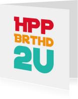 verjaardagskaart HPP2U -LB