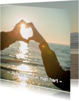 Vriendschap kaarten - Vriendschap - MM