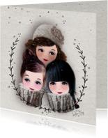 Vriendschap kaarten - Vriendschapskaart you are so cool :-)