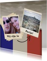 Wij zijn in... Frankrijk! - BK