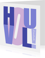 Woorden Hou Vol! - BK