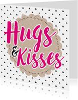 Zomaar Hugs & Kisses