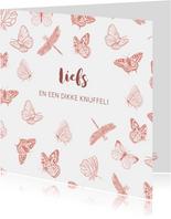 Zomaar vlinders