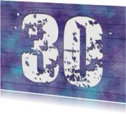 14171 Uitnodiging 30 jaar