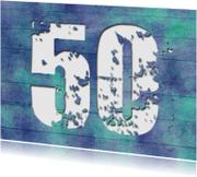 14212 Uitnodiging 50 jaar