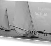 Coachingskaart Take it easy