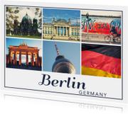 De groeten... Berlin - DH