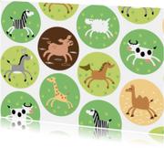 giraf-zebra-kameel-kinderboerderij