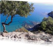 Groeten uit Cyprus