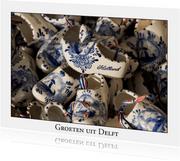 Groeten uit Delft V