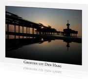 Groeten uit Den Haag IV