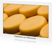Groeten uit Holland III