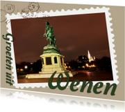 Groeten uit Wenen