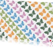 Happy butterflies