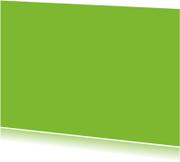 Kies je kleur groen ansichtkaart